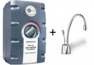 In Sink Erator Aqua Hot 98°