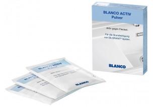 Blanco Activ cтенд по 3 пакетика по 25 г