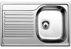 Нержавеющая сталь матовая, Код: 513441
